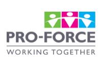 Pro-Force Logo