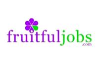 Fruitful jobs Logo