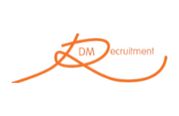DM Recruitment Logo
