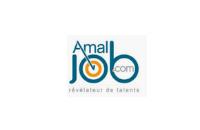 AmalJob Morocco Logo