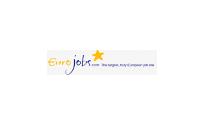 EuroJobs Logo