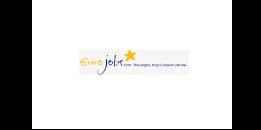 EuroJobs - Logo