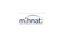 Mihnati KSA Logo