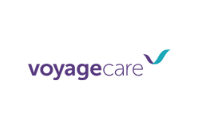 Voyace Care Logo