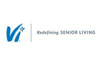 Vi Living Logo