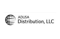 adusa distribution Logo