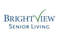 Brightview senior living logo
