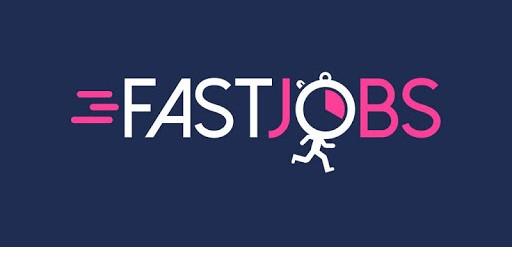 FastJobs - Logo