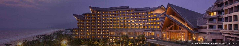 Banner do hotel