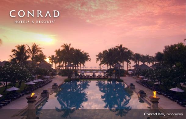 cornad-hotel