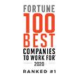 Hilton Fortune 100 Best Companies