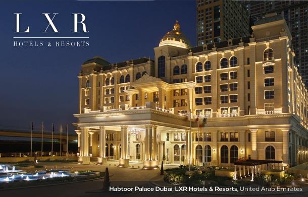 lxr-hotels