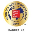 World Best Workplace 2018