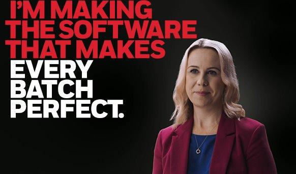 Kariéra voblasti softwaru