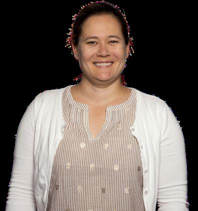 Jessica Stephenson – stážistka ve společnosti Honeywell