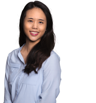 Christine Kim - Honeywell Intern