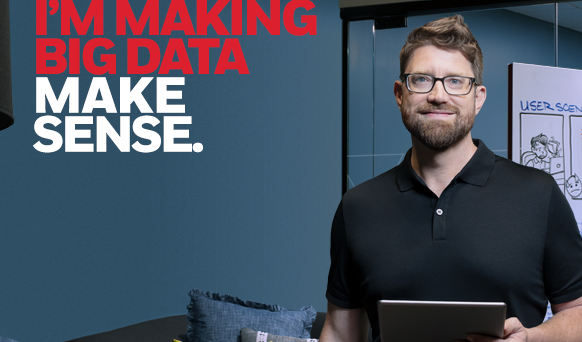 Eric Brier - Software Futureshaper