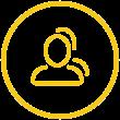 Imagen de perfil de referencia