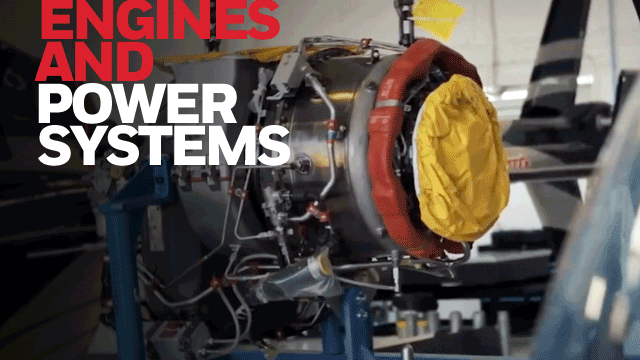Engine and Power Systems