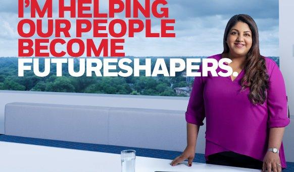 Annesha Futureshaper Video