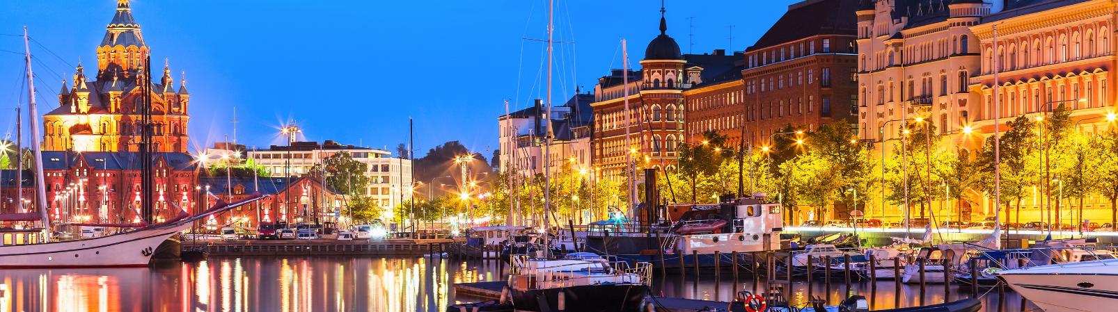 Finland Pension Fund