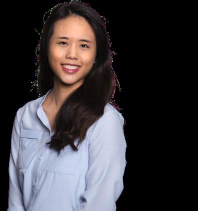 Christine Kim - Honeywell stagiair