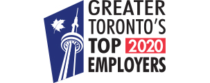 GTA Top Employers 2020 - Intact