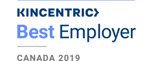 Intact named Kincentric Best Employer in Canada 2019