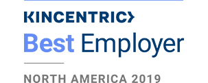 Kincentric Best Employer North America 2019 Intact