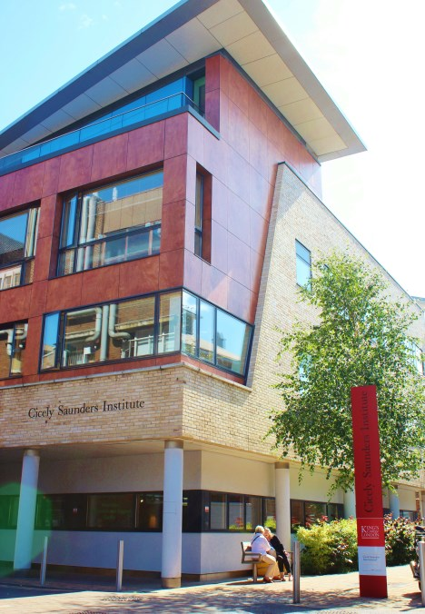 Cicely Saunders Institute