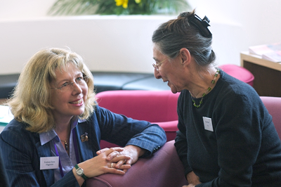 Palliative care discussion