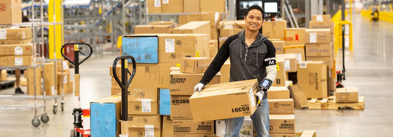 Kohl's Distribution Careers   Kohl's Job Opportunities