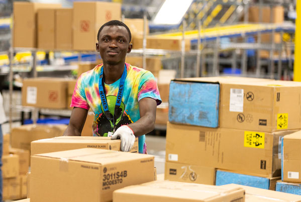 distribution material handler jobs at kohls