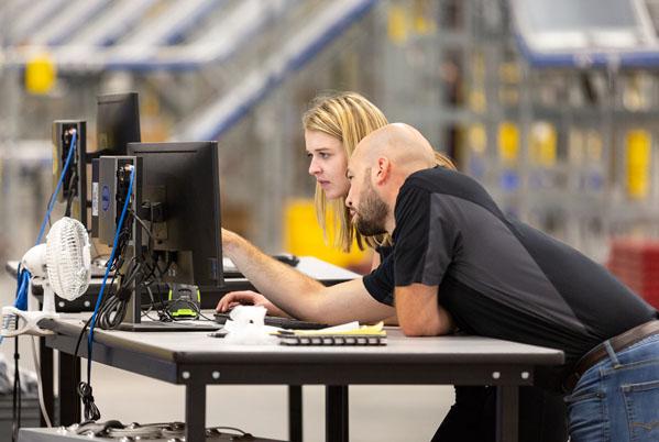 distribution warehouse management jobs at kohls