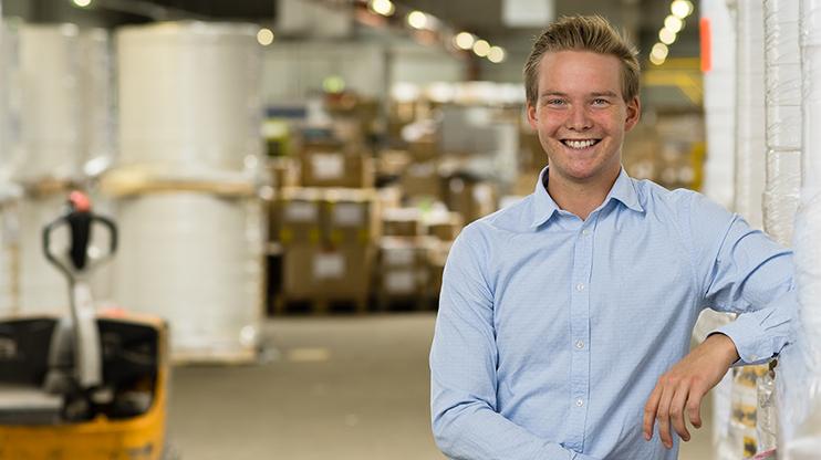 Kaufleute für Spedition und Logistik