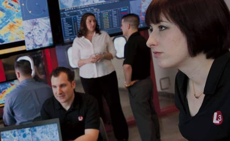 International jobs   International jobs at L3 Technologies