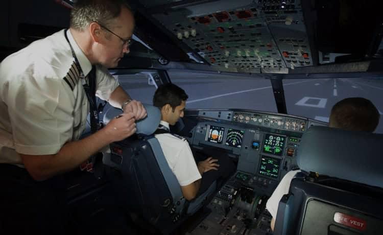 Aircraft Maintenance Flight Jobs