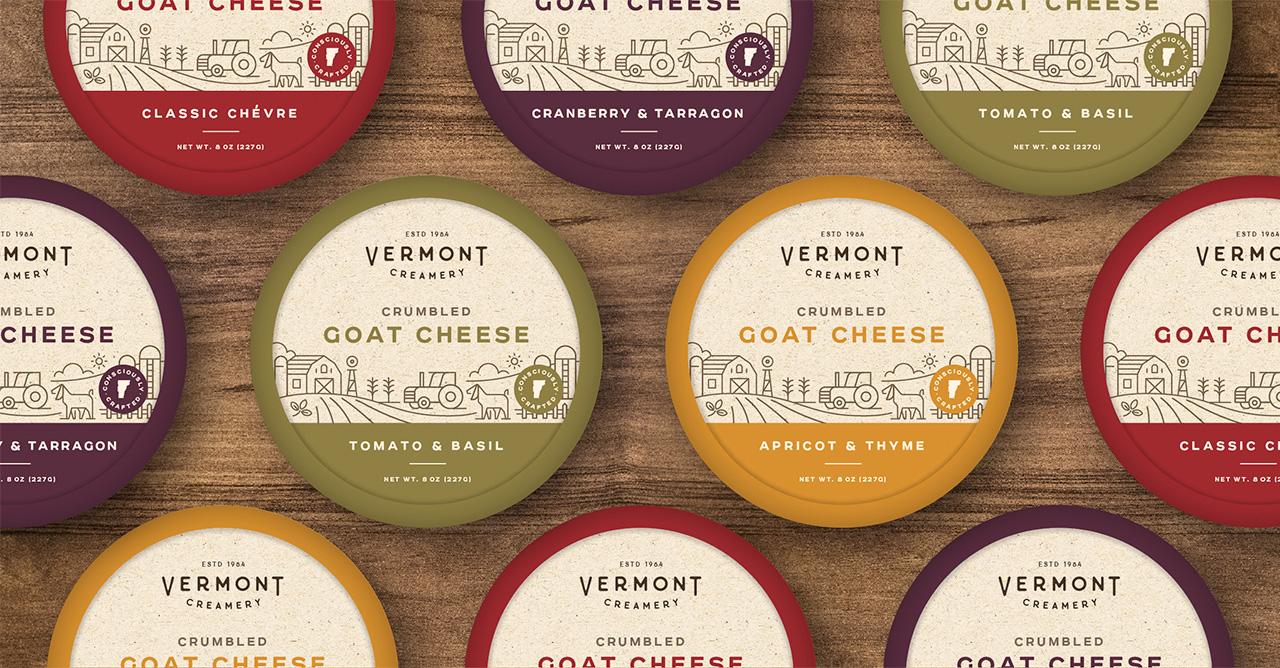 Vermont Creamery Video