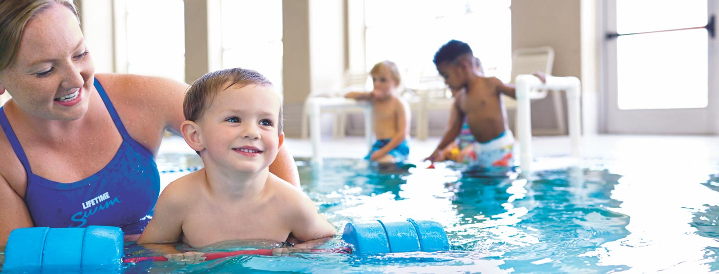Image result for swim instructor