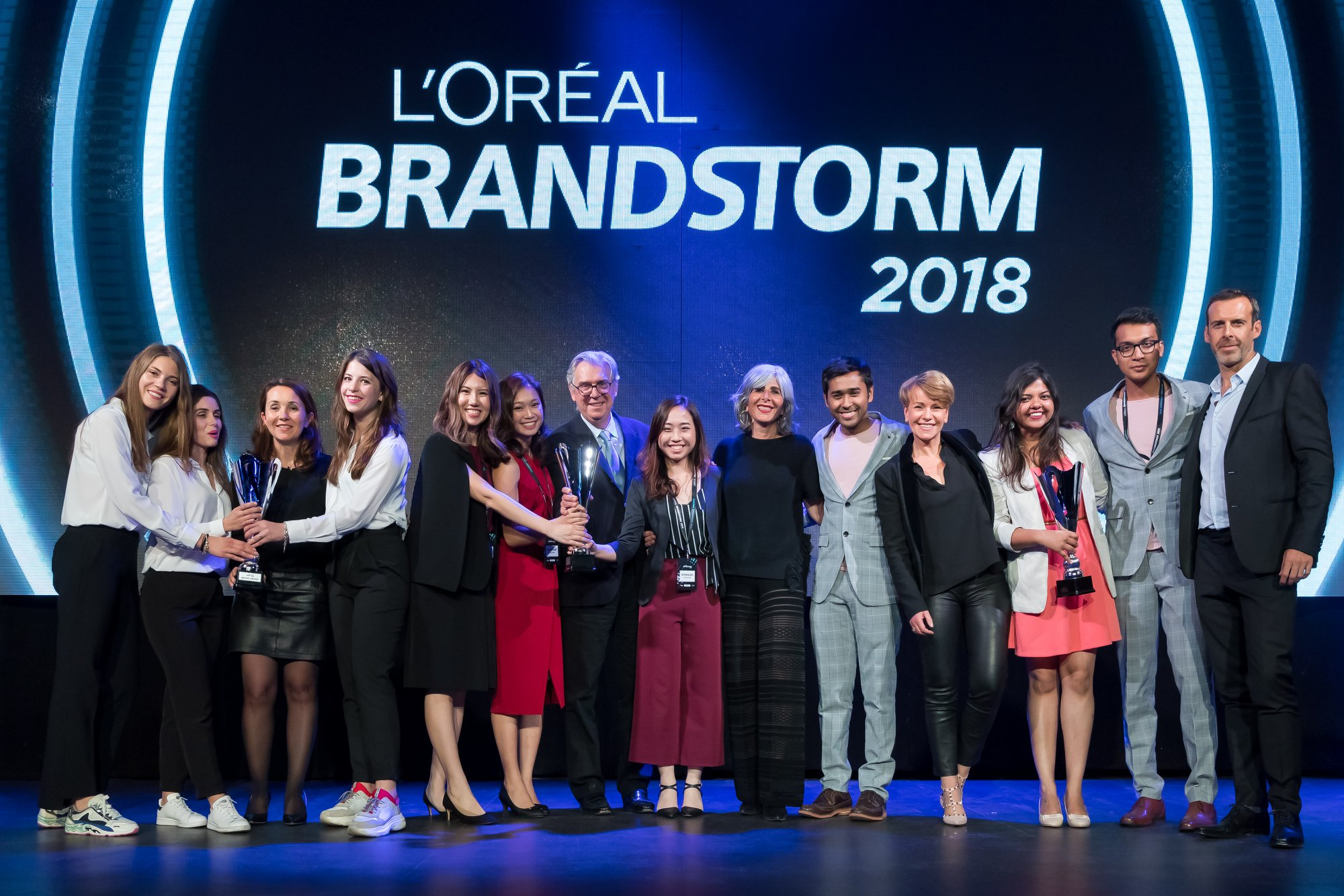LOREAL_Location_Spain_Brandstorm