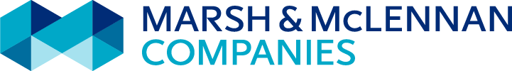Careers Marsh & McLennan Header Logo