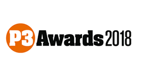 2018 P3 Award