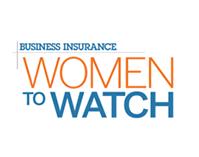 Women to Watch Award