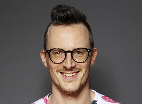 Dimitri, Corporate Affairs Coordinator Mars Belgium