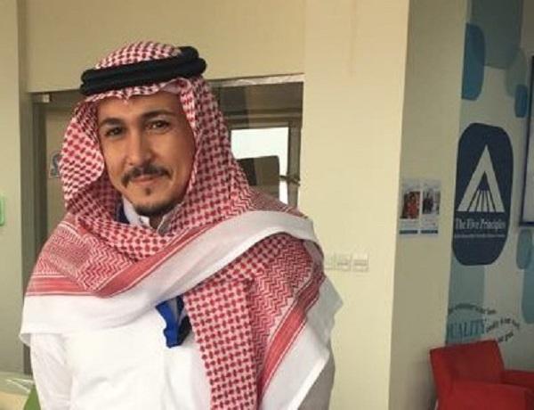 Abdul_Saudi Associate