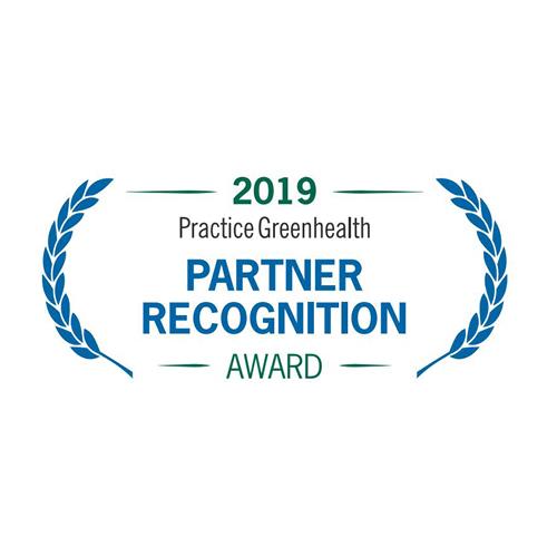 Greenhealth Award