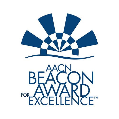 MedStar Georgetown Beacon Award