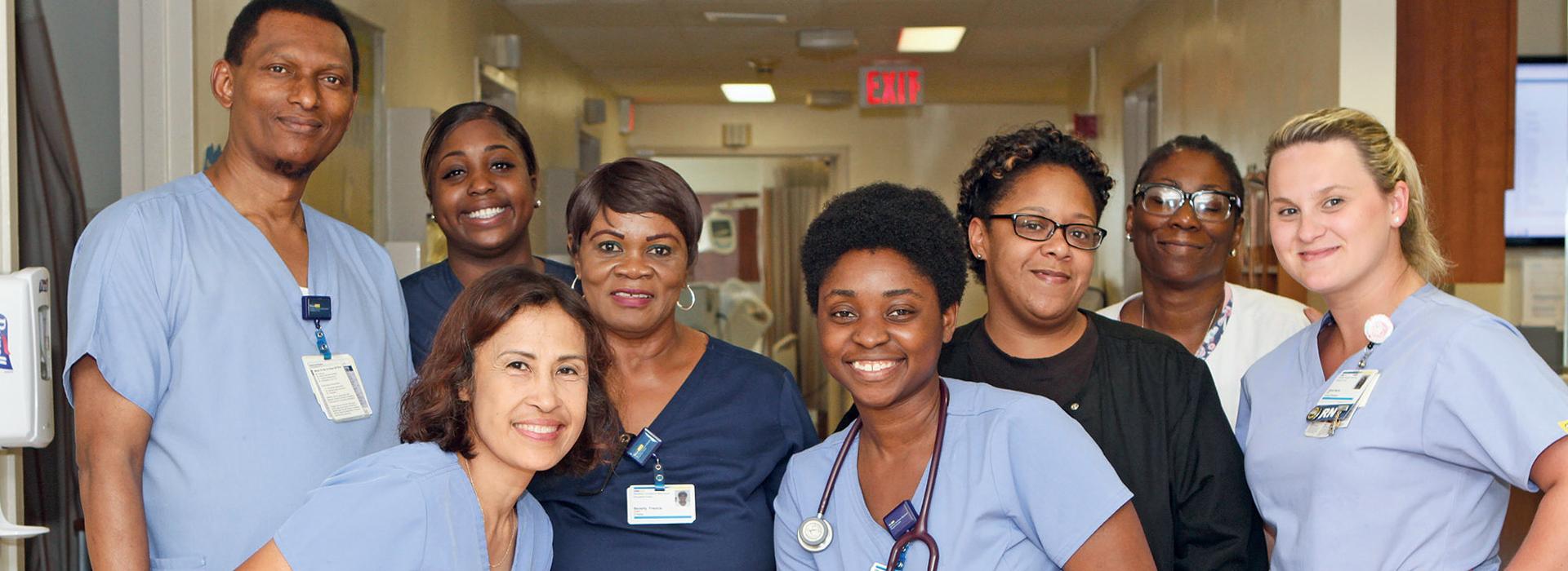 MedStar Southern Maryland Hospital Center