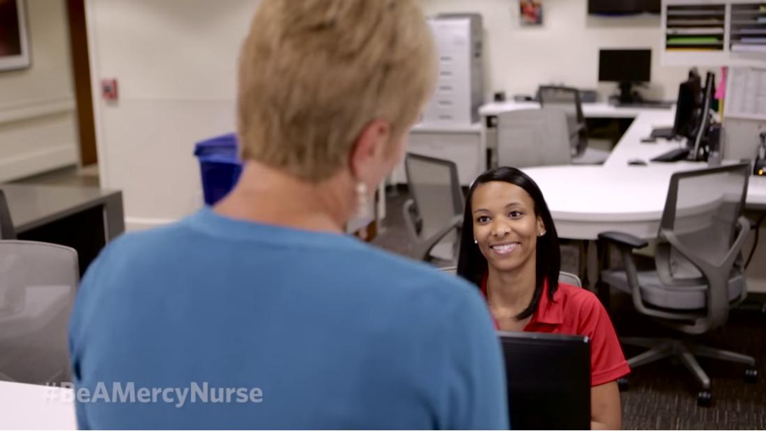 Mercy Nursing