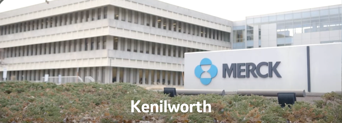 Kenilworth site video